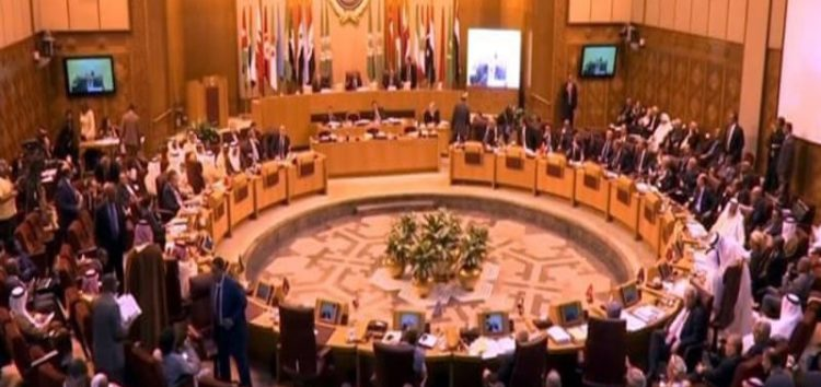 Saudi, Bahrain condemn Iran at Arab League meeting