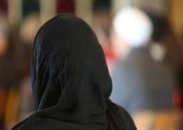 "Muslim social worker in India denied job simply because she looked ""like a Muslim lady"""