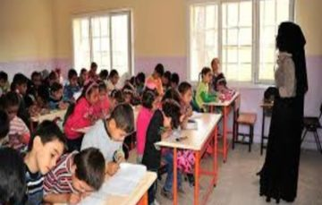 Turkey rebuilds over 400 war-torn schools in Syria
