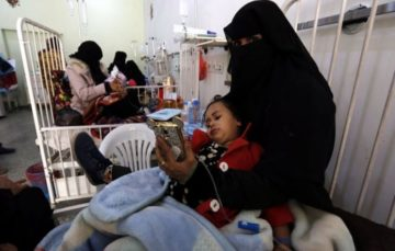 UN: 11 million Yemen children desperately need aid