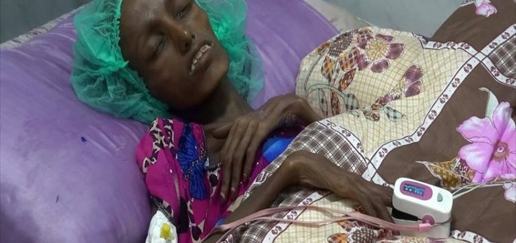 Yemenis denounce Saudi siege as 'collective punishment'