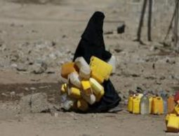 Red Cross: 2.5m lack access to fresh clean water in Yemen