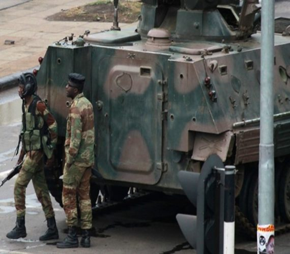 Mugabe urged to go peacefully