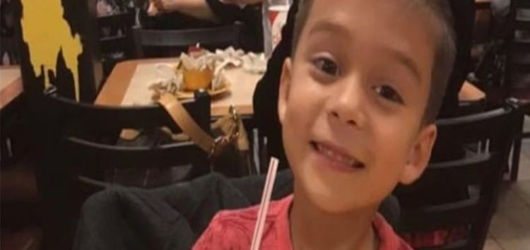 Anger as police kill 6 year old Texas child