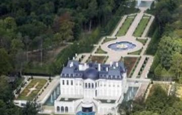 Mohamed Bin Salman uncovered as the mystery owner of world's most expensive home