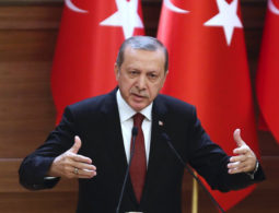 Erdogan: Israel is an occupying state, a terrorist state