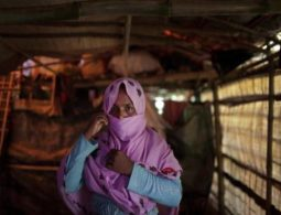 AP: Army's rape of Rohingya women sweeping, methodical