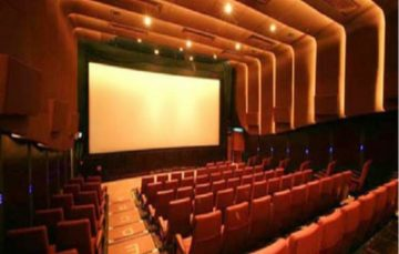 Cinemas to re-open in Saudi Arabia as of 2018