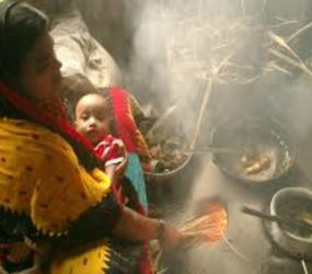 Millions of babies, mostly in South Asia, risk brain damage from breathing toxic air, UNICEF warns