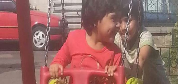 A parent's heartache: The tragic death of a six-year-old Afghani refugee child