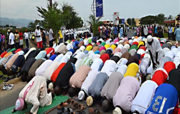 Muslim group in Burundi translates Quraan into Kirundi