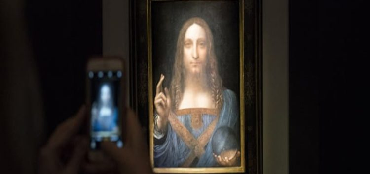 Saudi Prince uncovered as Mystery Salvator Mundi buyer
