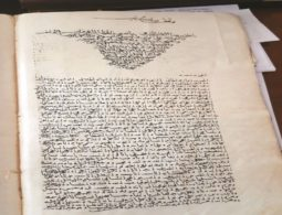 Records of Jerusalem deeds found in Ottoman archives cause Israel unease