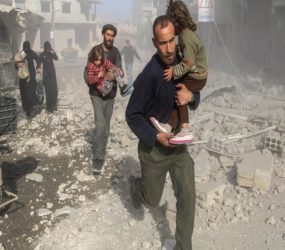UNICEF calls for urgent evacuation of 137 Syrian children from E Ghouta