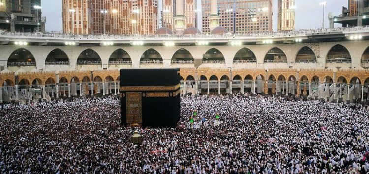 Makkah and Madinah imams silent on Jerusalem during Jumuah sermons