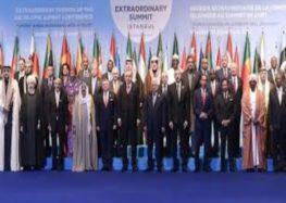 OIC declares East Jerusalem as Palestinian capital