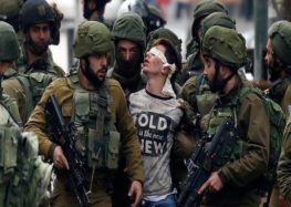 Israel extends 16 year old Palestinian boy's detention period