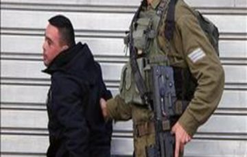 Palestinian with Down syndrome abused and beaten by Israeli troops