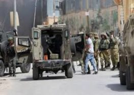 4 killed, 1,632 wounded by Israeli forces in 4 days