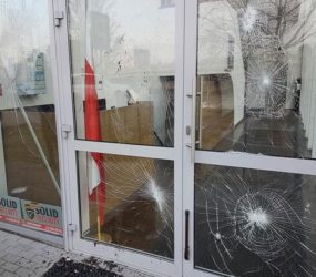 Attack on Muslim centre renews Islamophobia fears in Poland