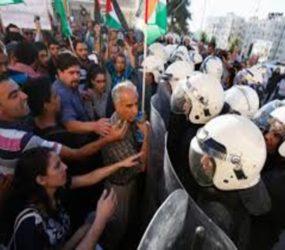 Scores of Palestinians hurt,16 hospitalised as Jerusalem protests rage