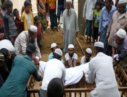 Doctors without borders: More than 6,700 Rohingya killed in Myanmar
