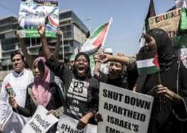 ANC resolves to direct government to downgrade Israeli Embassy immediately in support of Palestine