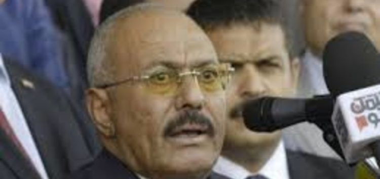 Now there will be a new level of civil war in Yemen following Saleh's death