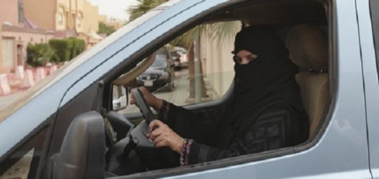 Saudi women will also be allowed to drive motorcycles, trucks