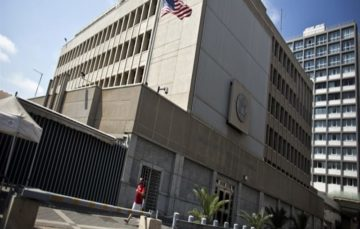What the US embassy move to Jerusalem means to Palestinians