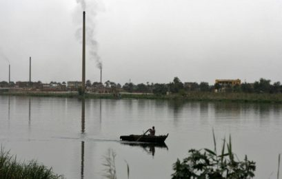 Nile water crisis places Sudan, Egypt and Ethiopia on the brink of war
