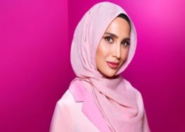Muslim hijabi model steps out from campaign after receiving backlash over anti-Israel tweets
