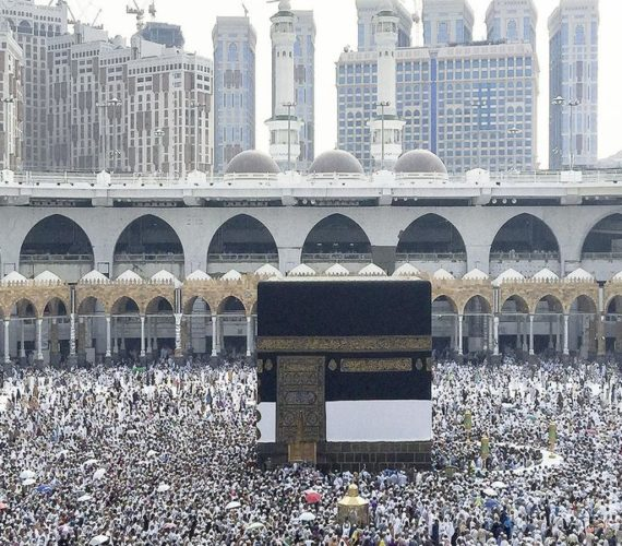 India ends annual hajj subsidy for Pilgrims