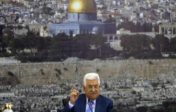 Palestinians: Jerusalem 'not for sale' after Trump aid threat