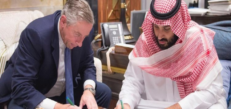 Saudi Arabia awards first major contracts for $500bn NEOM mega city project