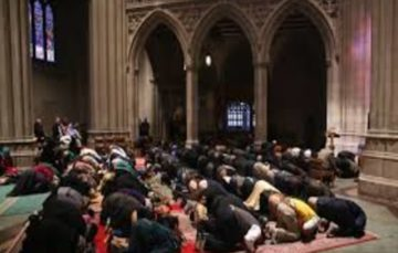 American Muslims projected to total 8.1 million by 2050