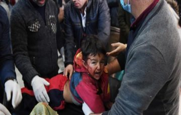 Syrian civilians 'killed in Turkey's Afrin operation'