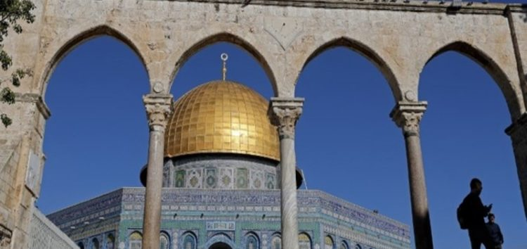Israeli politician suggests Saudi Arabia take responsibility of Jerusalem holy sites