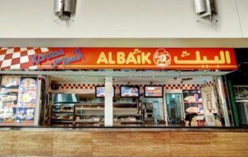 Saudi fast food favourite Al Baik ahead of Samsung, Google in brand ranking