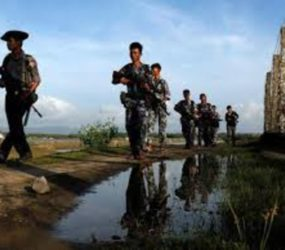 Army chief admits,Myanmar forces responsible for killing of 10 Rohingya Muslims