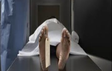 What a fright – As 'dead' prisoner wakes up just before autopsy