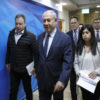 Netanyahu calls for closure of UN Palestinian refugee agency