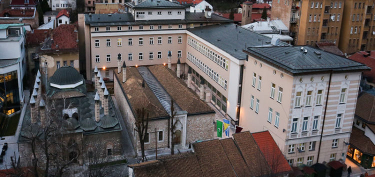 Bosnia's oldest madrassa marks its 481st anniversary