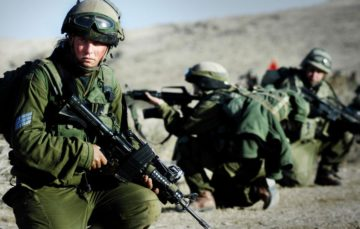 Israel 'accidently' shoots Palestinian toddler in the head