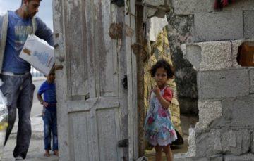 """""""From zero to below zero"""": Gaza economy 'on verge of collapse'"""