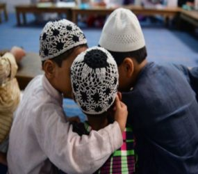 Shocking research reveals how Indian schoolchildren are bullied for being Muslim
