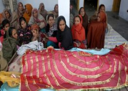More civilians killed as tension soars along India, Pakistan border in Kashmir