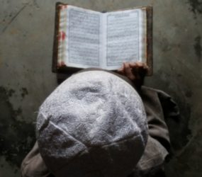 Shia Waqf Board chairman asks Narendra Modi to ban madrassa education, says it increases terrorism