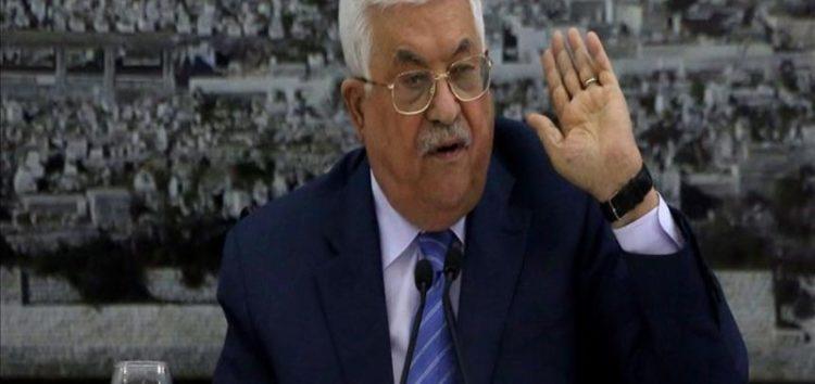 Despite US aid cuts, Palestine president gets $50mn jet