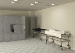Concern mounts as Cape Town mortuary backlog rises again